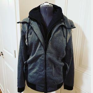 Men's Fashion Lightweight Jacket